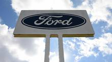 Amid uncertainty about U.S. changes, Ford Motor Co. cancelled plans for a new assembly plant in Mexico. (Carla Gottgens/Bloomberg)