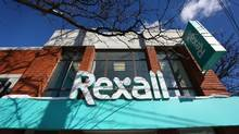 "Last week's agreement by global health care distribution giant McKesson to acquire the 470-store Rexall pharmacy chain has the potential to instigate a healthy ""space race"" among big chains. (Cole Burston/Bloomberg)"