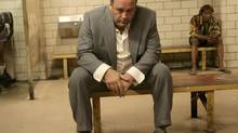 James Gandolfini's Tony Soprano was seductive to both men and women viewers. (HBO/Craig Blankenhorn)