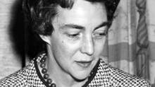Raymonde Chevalier Bowen, born into a wealthy family, began her social activism at a young age, fighting against Quebec's so-called padlock laws. (Courtesy of the family)