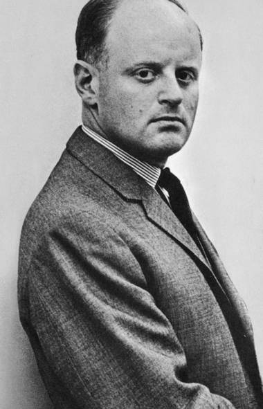 Peter Munk, pictured here in 1963, moved to Toronto when he was 20. A graduate of University of Toronto with a degree in electrical engineering, he went on to found a number of companies including the gold mining giant Barrick Corp., which he launched in 1983.