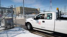 Tentative deals with Ontario Power Generation and Hydro One employees, both represented by the Power Workers' Union, would give employees a 3-per-cent-wage increase over three years, plus payments equal to 3 per cent of their annual salaries. (Tim Fraser For The Globe and Mail)
