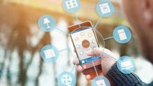 """Connectivity will still be crucial, but the Citigroup analysts propose a wide range of possible new avenues for telecoms, including mobile banking platforms, cloud-based television platforms, smart home and e-health services, advertising that leverages big data, and the connected devices that make up the so-called """"Internet of things."""" (Getty Images/iStockphoto)"""