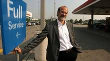 David Livingston, shown near King City in 2007, was the president and CEO of Infrastructure Ontario before becoming chief of staff to Premier Dalton McGuinty in May of 2012. (Tim Fraser for The Globe and Mail)
