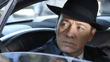 "Kevin Spacey in ""Casino Jack"""