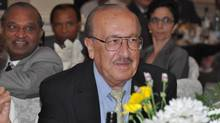 Cy Tokmakjian was arrested in a 2011 corruption probe in Cuba and was in prison for 2 1/2 years before actually being charged. The 73-year-old, who is originally from Armenia, appeared before a Cuban court this week