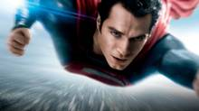 """From Warner Bros. Pictures and Legendary Pictures comes """"Man of Steel,""""TM starring Henry Cavill in the role of Clark Kent/Kal-El under the direction of Zack Snyder. (Warner Bros.)"""