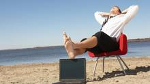 You need to schedule in rest and relaxation to be your best. (Jupiterimages/Getty Images)