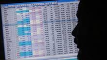 Regulators propose trading rules for direct access (AKHTAR SOOMRO/REUTERS)