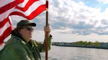 Where to Invade Next is an expansive, funny and subversive comedy in which Michael Moore, playing the role of 'invader,' visits a host of nations to learn how the U.S. could improve its own prospects. (Dog Eat Dog Films)
