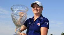 Stacy Lewis (AP)