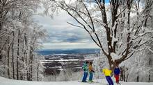 Blue Mountain Resort in Collingwood, Ont.
