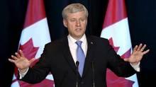 Harper's proposed niqab ban among civil servants draws condemnation