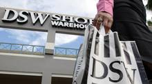 A DSW Shoe Warehouse in Miami is seen in this file photo. (Richard Patterson/NYT)