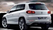 Volkswagen Tiguan (Volkswagen)