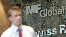 MF Global client accounts were not protected: regulator (BRENDAN MCDERMID/REUTERS)