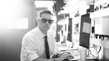 Roger Hardy isn't afraid to be a disruptive retailer (Hubert Kang)
