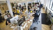 Shopify Inc. recently joined the $1-billion-valuation club after a wildly popular IPO earlier this year. Canada has one of the most generous tax-incentive programs to support research-and-development spending. (Kevin Van Paassen/Bloomberg)