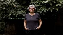 Haideh Moghissi left her native Iran in 1984 to pursue studies on women's issues in the Muslim world, the rise of fundamentalism, and anti-Mulsim sentiment in the West. (Moe Doiron/The Globe and Mail/Moe Doiron/The Globe and Mail)