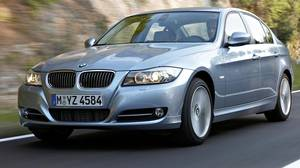 Marginal: BMW 3-series