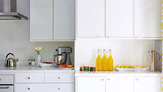 Sarah Richardson How To Free A Boxed In Galley Kitchen