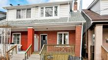 Done Deal, 150 Mountjoy Ave., Toronto