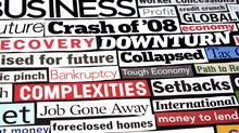 Economic Headlines (Chad McDermott/iStockphoto)