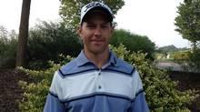 Brian Hadley (Golf Canada)