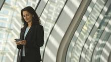 Women make up nearly half the Canadian work force and more than 50 per cent of postsecondary students. Yet, when it comes to entrepreneurship, they fall short of men. (Thinkstock/Thinkstock)