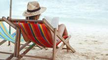 You just got back to work, so start planning you next vacation. (Getty Images/iStockphoto)