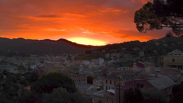 sestri levante single parent personals Book the casa per ferie villa pozzi in sestri levante and collect 1 free night for double room single use stay free when occupying the parent or.