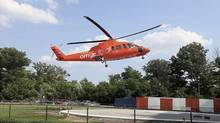 Auditors from Ontario's Ministry of Finance are probing all aspects of the Ornge air-ambulance service. (John Hanley for The Globe and Mail/John Hanley for The Globe and Mail)