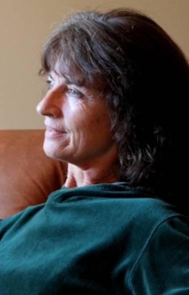Hazel Trego