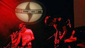 Scion sponsors Toronto's Alternative Arts & Fashion Week earlier this year.