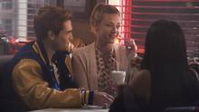 The characters on Riverdale aren't 'teens' with 'teen problems' – they're people who've been dealt terrible hands. (Diyah Pera/The CW Network)