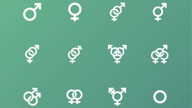 how to change gender ontario