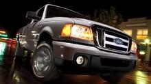 2011 Ford Ranger (Ford Ford)