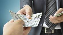 There are some rules to know when you lend someone money and the loan becomes uncollectable.