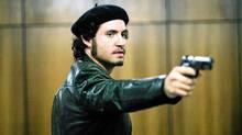 Edgar Ramirez as Carlos