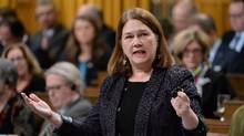 Health Minister Jane Philpott came under fire over the summer over revelations that she spent $1,700 dollars on one day for car service and more than $1,900 on another day. (Adrian Wyld/THE CANADIAN PRESS)