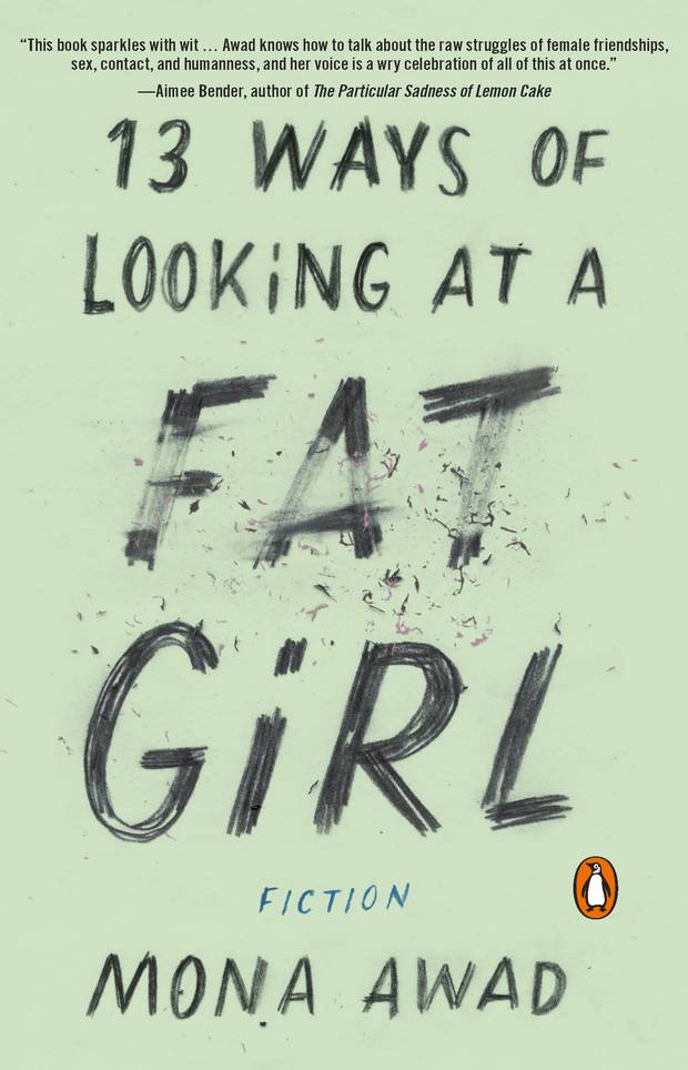 The globe 100 these are the best books of 2016 the globe and mail 13 ways of looking at a fat girl fandeluxe Choice Image