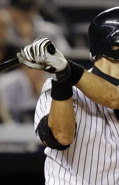 GOOD WEEK Hands up who wants to play the Blue Jays every day. Ichiro Suzuki, the Yankees' outfielder would be one of the first to raise an arm, and who can blame him? (Kathy Willens/AP)
