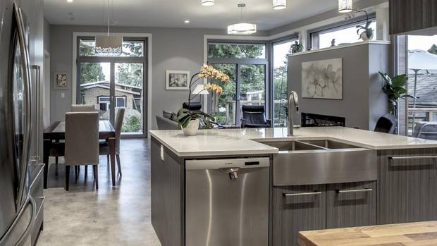 Actively pursuing the passive house in vancouver the for Design consultant jobs toronto
