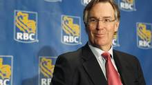 Royal Bank of Canada CEO Gordon Nixon. (MARK BLINCH/REUTERS)