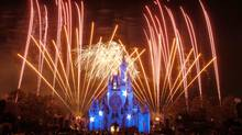 Disney World's Magic Kingdom will open for 24-hours on leap day, February 29, 2012. (Disney/Disney)
