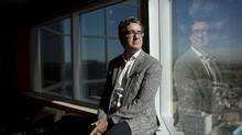 Keep micro-caps to no more than 2 per cent of your portfolio, advises Fabrice Taylor, a chartered financial analyst and publisher of The President's Club investment newsletter. (JASON FRANSON For The Globe and Mail)