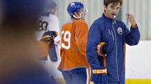 Dallas Eakins (The Canadian Press)