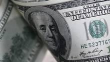 U.S. dollars (LEE JAE-WON)