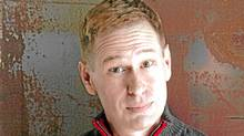 Comedian Scott Thompson is directing a series of short films.