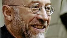 Tony Judt (AP)